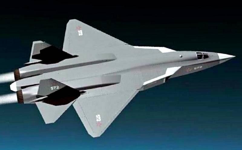 Defense News: Российская оборонка слишком занята, чтобы браться за МиГ-41 Техно