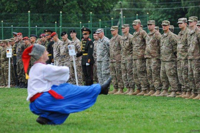 Forbes: США и НАТО должны ра…