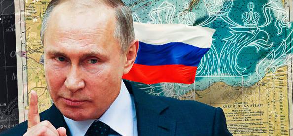 Россия в ООН жестко раздолбала США и Порошенко