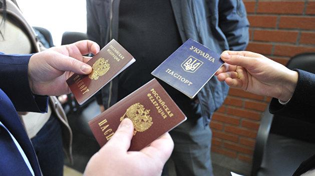 МВД Украины сообщило, скольк…