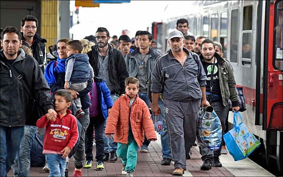 Кто на самом деле диктует новые правила в Европе ...