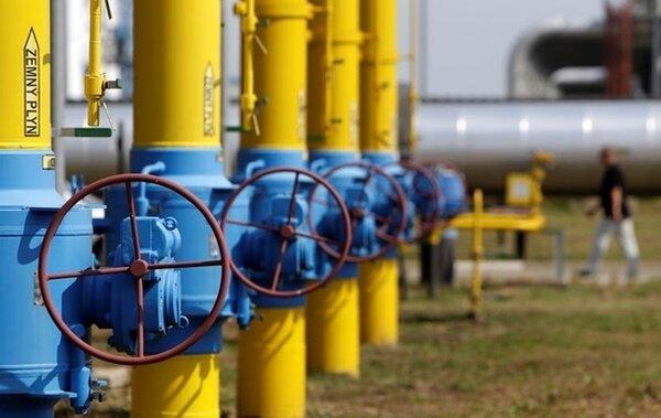 """""""Газпром"""" официально отказал…"""