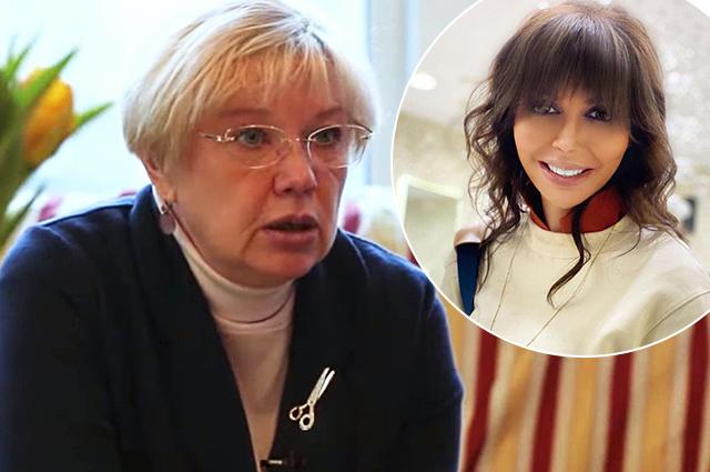 """Мать Андрея Аршавина ответила на обвинения в свой адрес бывшей невестке Алисе Казьминой: """"Справедливо дали по носу"""" Новости"""