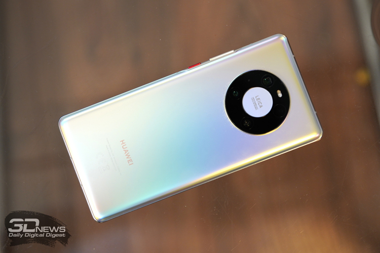 Leica прощается с Huawei, на очереди — смартфоны Xiaomi или Honor новости,смартфон,статья,технологии
