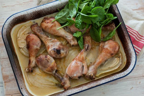 Курица — блюдо с множеством вариаций, которое не может надоесть