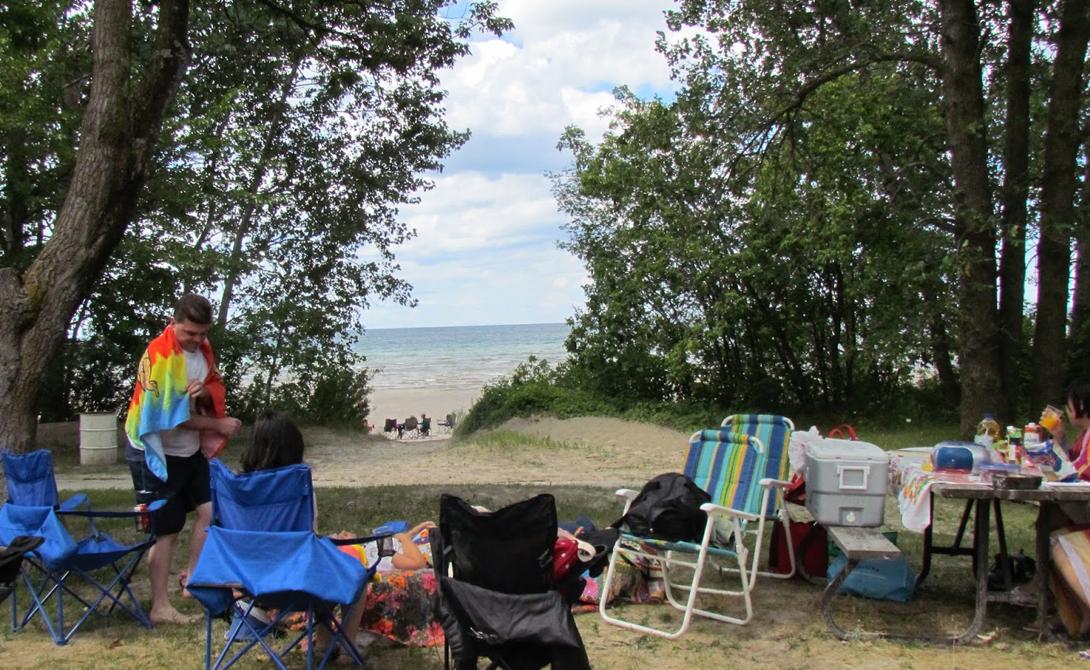 10 соседей по пляжу, которые испортят любой отдых отдых и туризм,юмор и курьезы