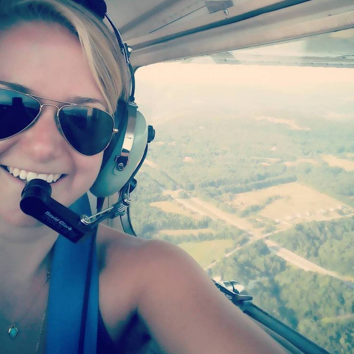 Learning How to Fly a Plane …