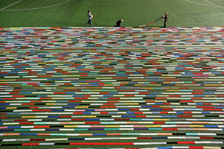 Всемирный день рекордов Гиннесса.  Подборка самых невероятных рекордов, достигнутых в этом году.