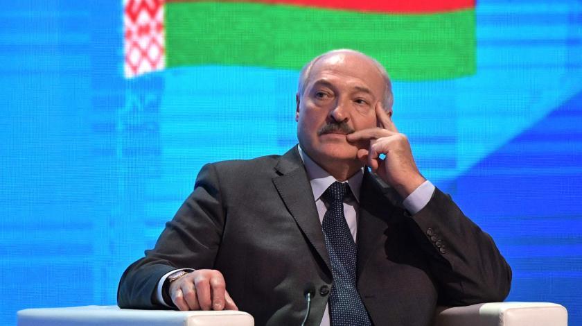Россия заставила Белоруссию …