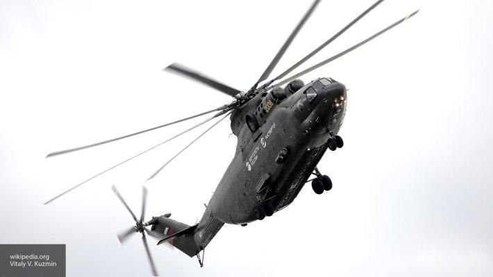 Самый грузоподъемный в мире: Ми-26Т захватывает мировой рынок