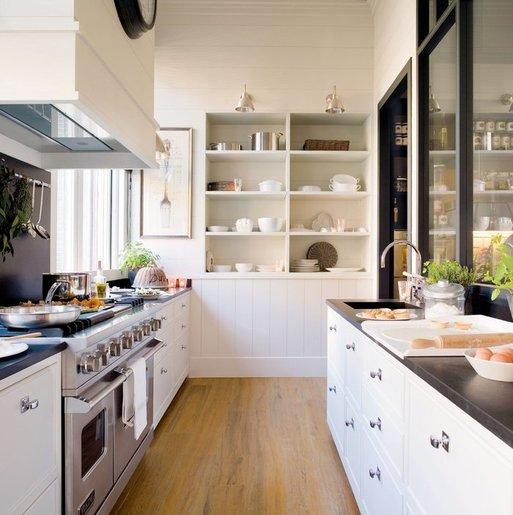 Перепланировка кухни: что можно и что нельзя?