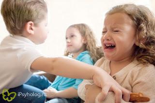 Как научить ребенка игнориро…