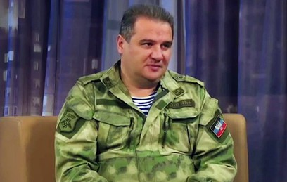В Донецке совершено покушение на министра доходов и сборов ДНР