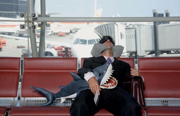 10 полезных советов для тех, чей авиарейс сорвался в последний момент