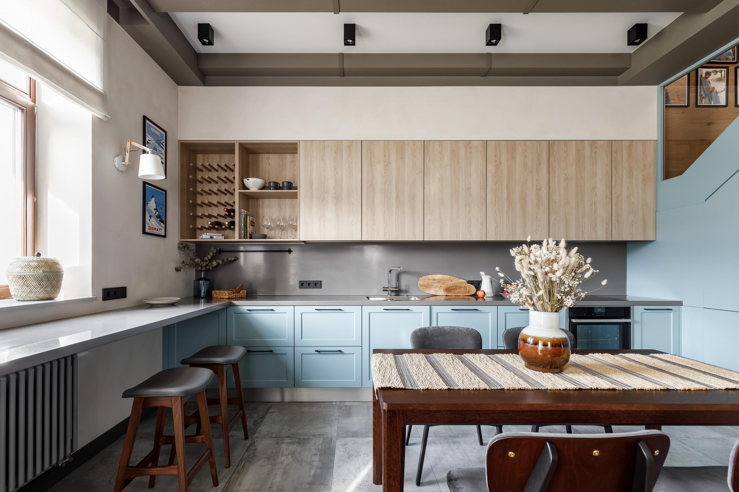 Нижний ярус: 11 советов по организации кухонных шкафов