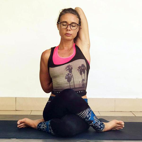 Детокс-йога, или 5 асан,  ко…