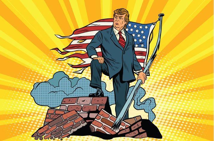 Америка отменяет бесплатную военную помощь для стран-союзниц