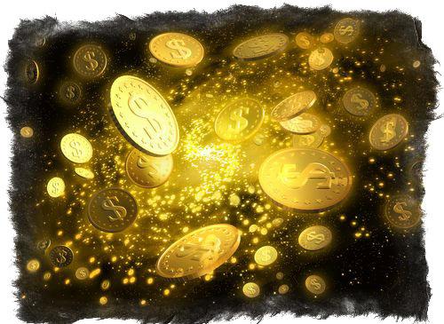 Денежный эгрегор: как подключиться к нему и привлечь богатство