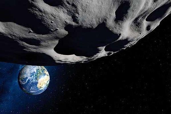 Это конец,Света!: К Земле летит крупный опасный астероид, ждут завтра