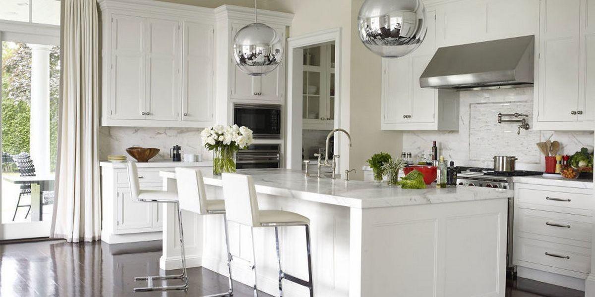 Дизайнерские решения для обновления кухни
