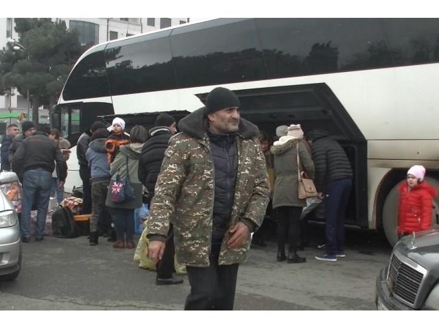 Армения будет в безопасности лишь в Союзном государстве России и Белоруссии геополитика