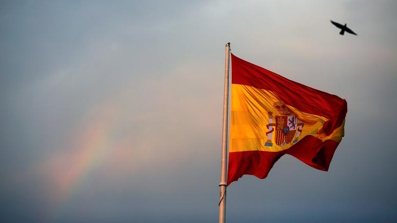 El País: испанский посол объ…