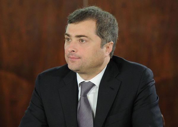 Сурков рассказал о переговор…