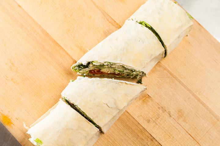 Тонкий лаваш - рецепт пошаговый с фото