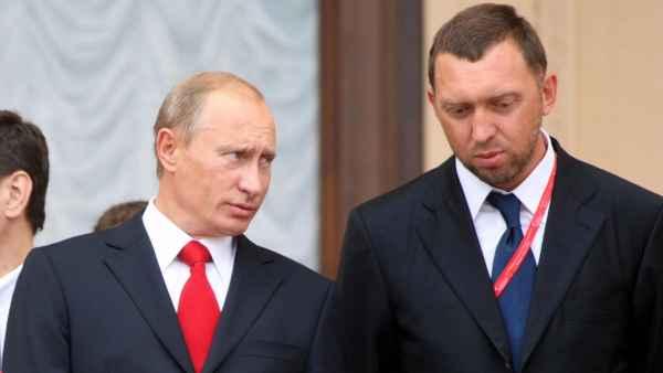 Российские офшоры – аналог оружия стратегического назначения