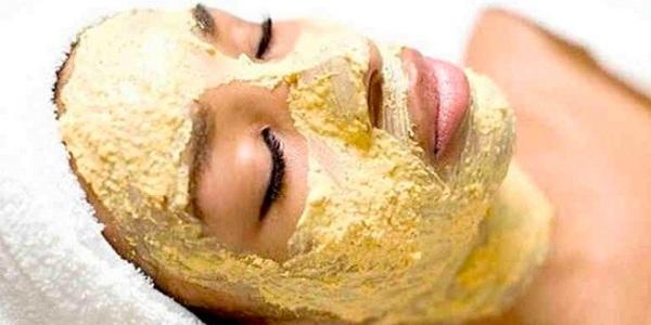 """Очень мощная маска для омоложения в домашних условиях! Эту маску называют """"Минус 10 лет"""""""