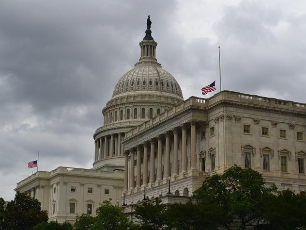 Строители «Северного потока-2» могут попасть под санкции США