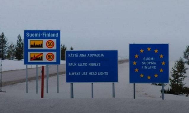 СМИ: Финляндия снимает эконо…