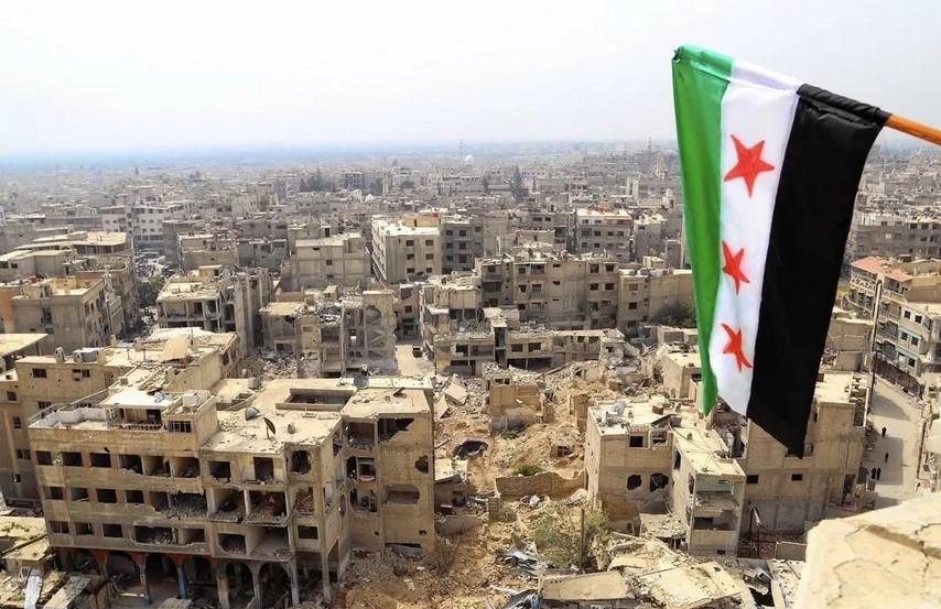 Бывший сотрудник ОЗХО раскрыл правду по поводу химатаки в городе Думе в Сирии