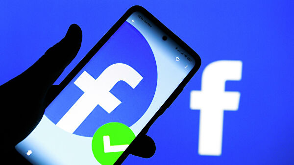 Facebook снимает запрет на политическую рекламу Лента новостей