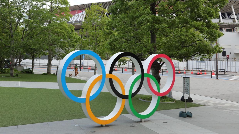 Первые соревнования в рамках ОИ начались в Токио Спорт