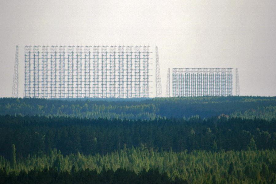 5 заброшенных суперпроектов СССР, один вид которых отнимает дар речи.
