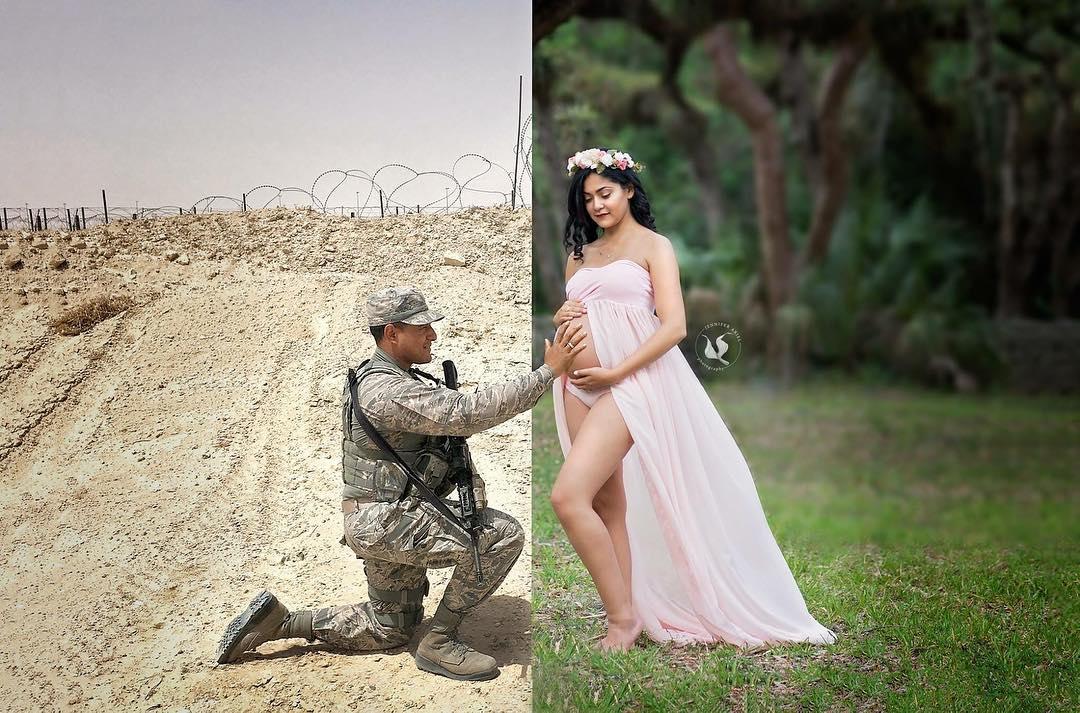 фотосессия жены и мужа идеи место