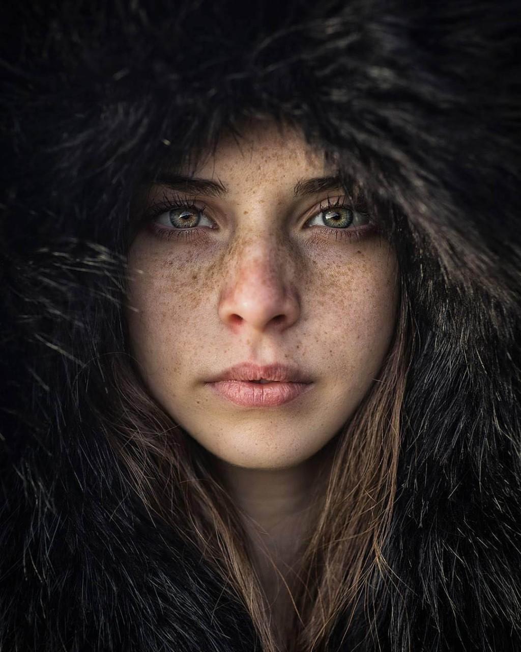 масштабность возведения крутые фото портретные видно