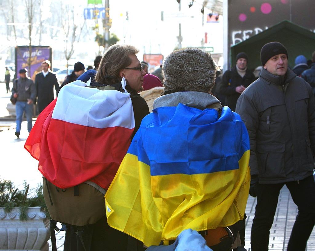 «Уже готовят целую спецоперацию»: в Киеве боятся, что Польша отхватит себе часть Украины