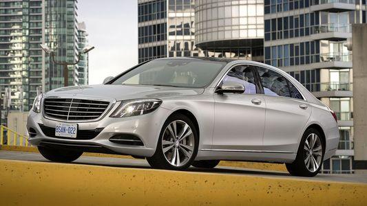 Снова брак: Daimler продолжает отзывать в России Мерседесы