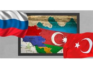 Армяно-азербайджанский конфликт приобрел международный характер геополитика