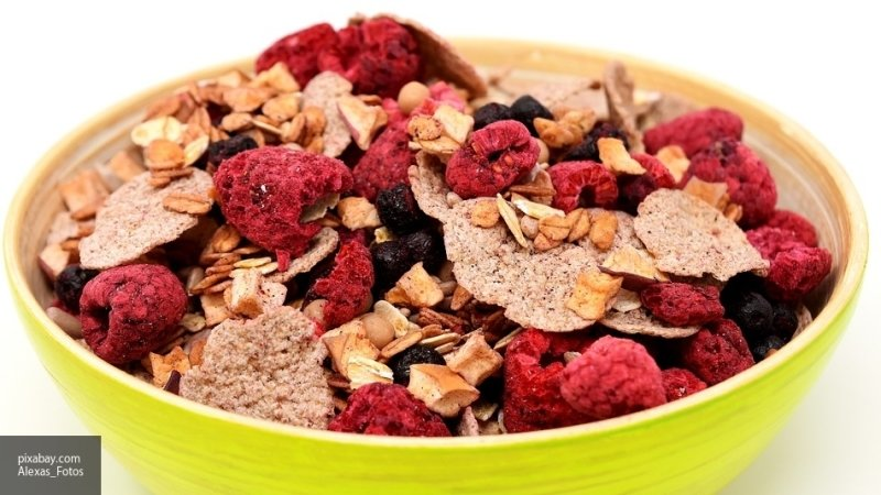 Австралийский диетолог рассказала о худшем и лучшем завтраках