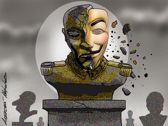 Россия оказалась в условиях осажденной крепости: как выжить общество,политика,россияне