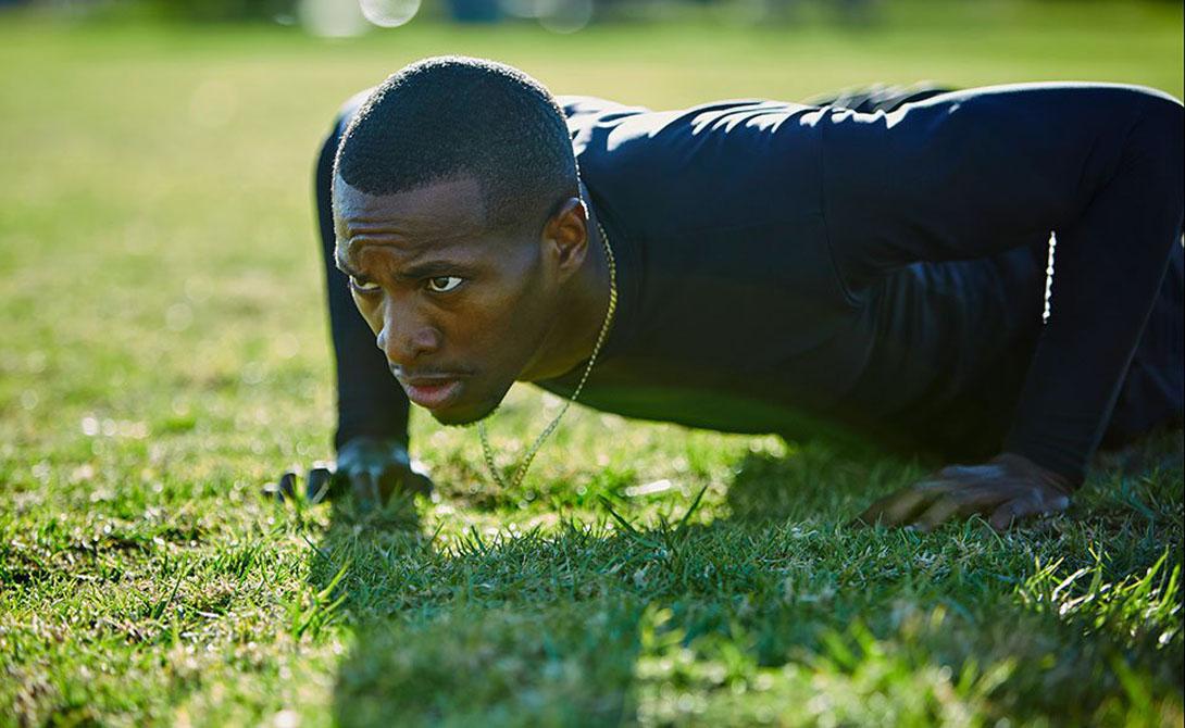 Отжимания: самые распространенные ошибки от которых один вред отжимания,ошибки при отжимании,правильно,Спорт,Тело,тренировка,фитнес