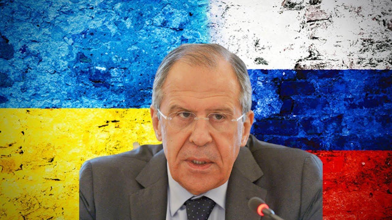 Лавров прокомментировал дерзкое заявление Украины о Минских соглашениях