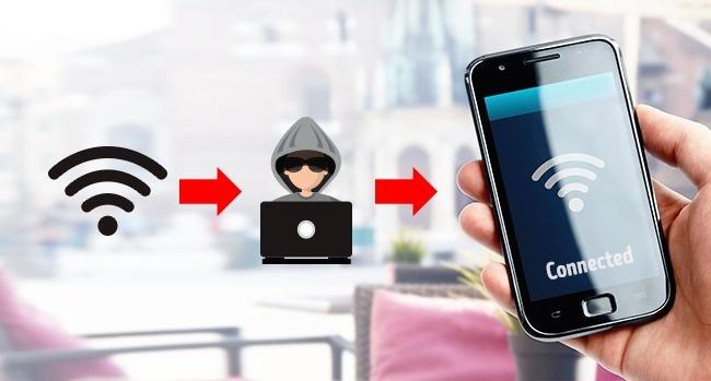 8 причин, почему не стоит пользоваться Wi-Fi в общественных местах