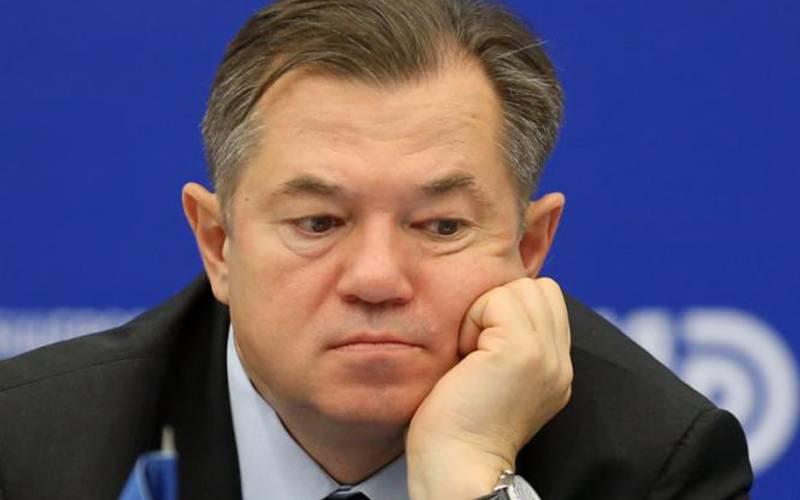 При чём здесь Глазьев, при чём здесь нефть? россия