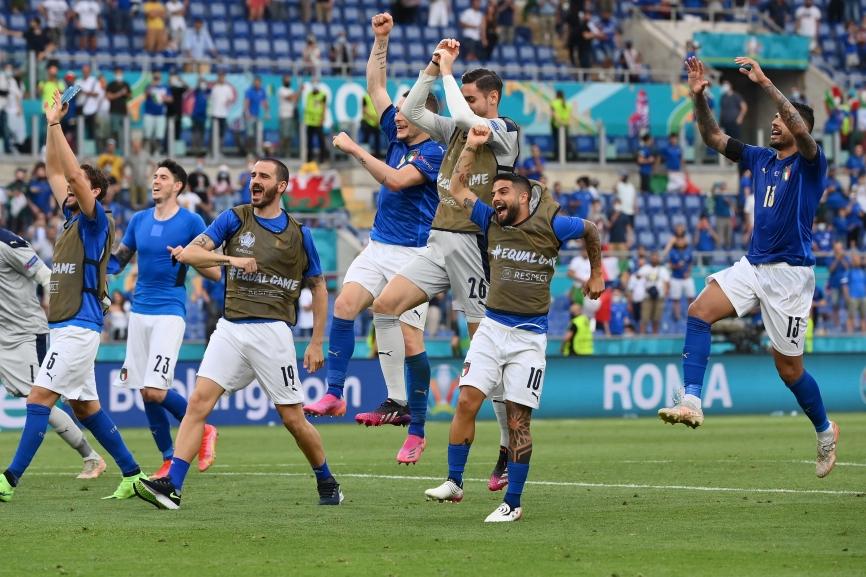 Превью финала Италия — Англия: расклады, составы, ожидания Спорт