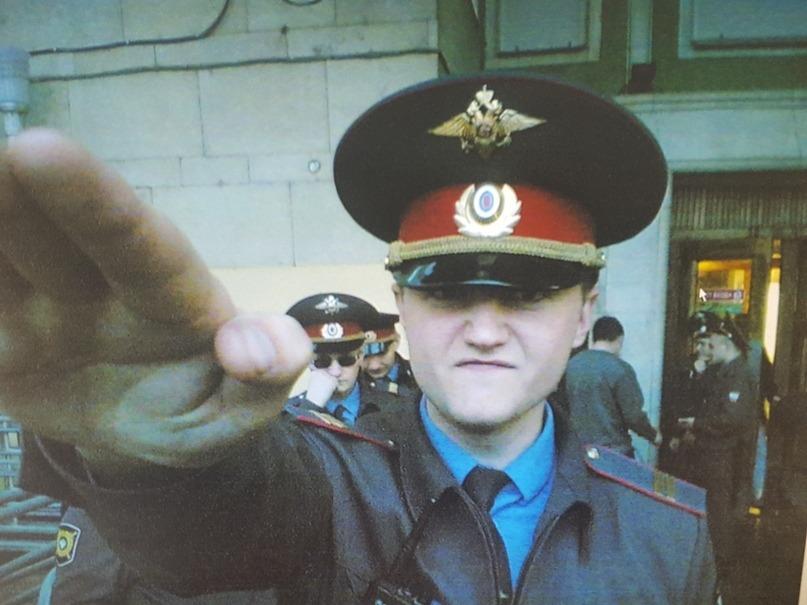 Давайте представим - в России к власти пришла либеральная оппозиция