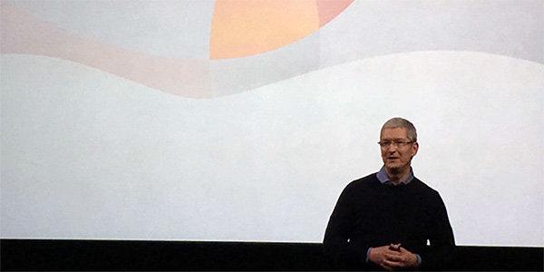 Компания Apple продала миллиардный смартфон iPhone